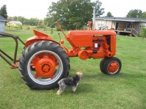 case vac steiner tractor parts Case SC Specs