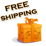 Halloween Treat ~ Free Shipping