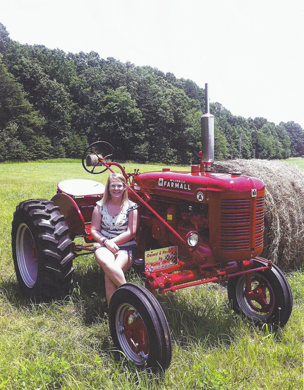 Steiner Tractor Parts : International