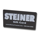 Tractor Brand Gift Card Winners