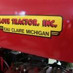 Love Tractor, Inc.