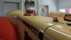 SC - Antique Engine, Farm Equipment & Tractor Show