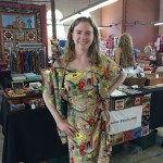 ih hawaii dress united airlines rachel gingell