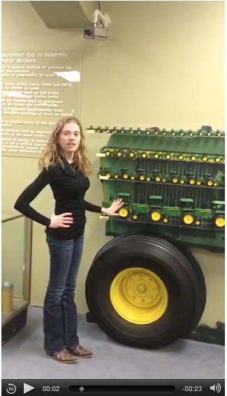 Antique Tractor Blog Tractor Restoration Tractor Clubs