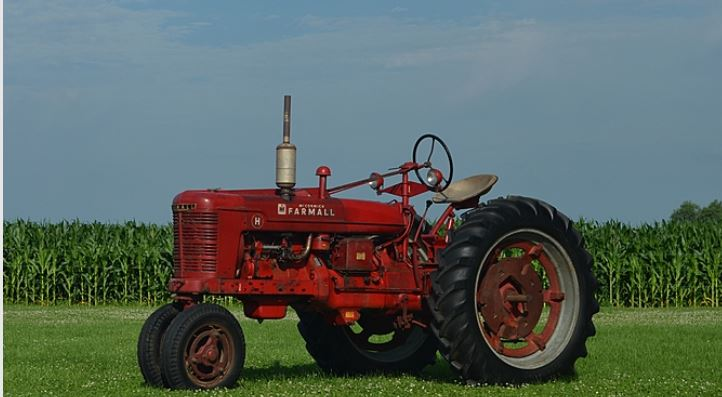 What's so special about the $40 K Farmall H? - Antique
