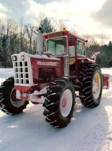 Cockshutt-Plow-Snow