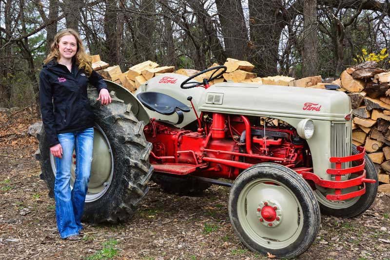 Three Ways to Save Money on a Used Tractor