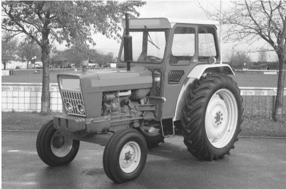 Tractor Quiz