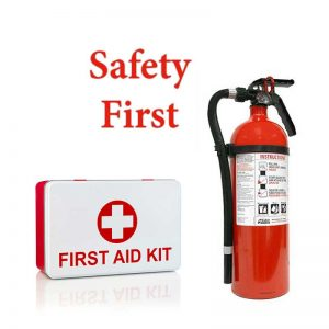 Six Shop Safety Items You Really Need