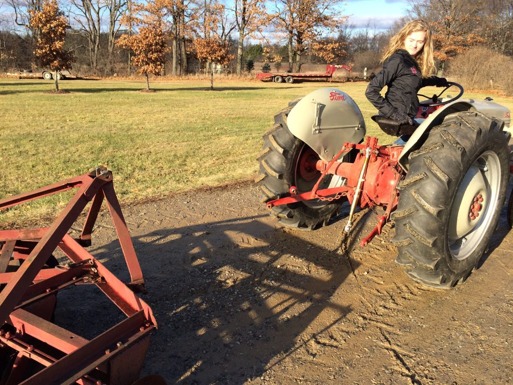 Ford 8n Lift Problems : Ford n hydraulic troubleshooting antique tractor