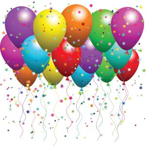 June Birthdays and Anniversaries
