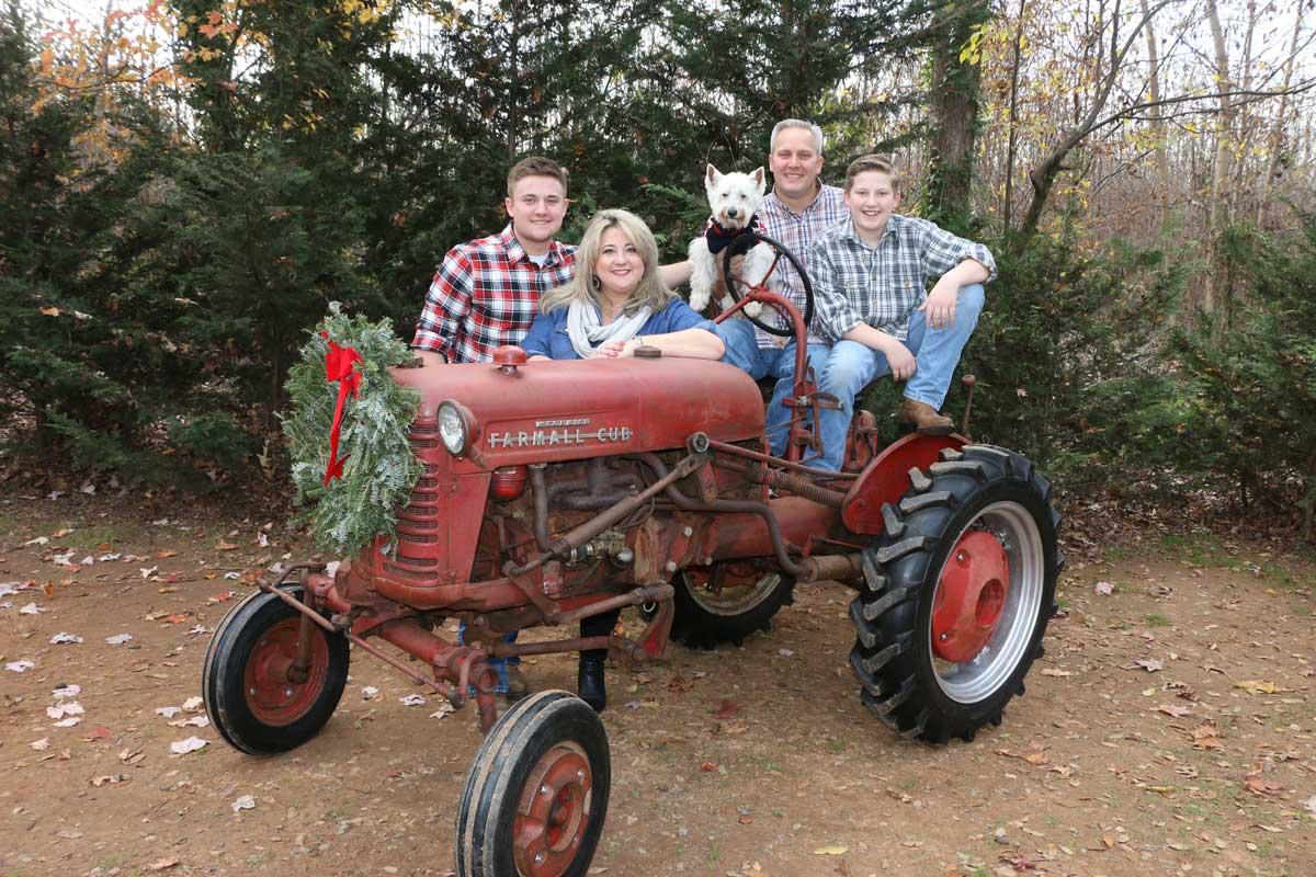 Farmall Family Fun - Antique Tractor Blog