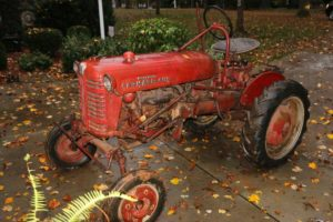 NC - Fall Harvest Days Engine & Tractor Show @ WNC Ag Center