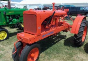NY - Allegany Co Fair Railroad Antique & Steam Equipment Show