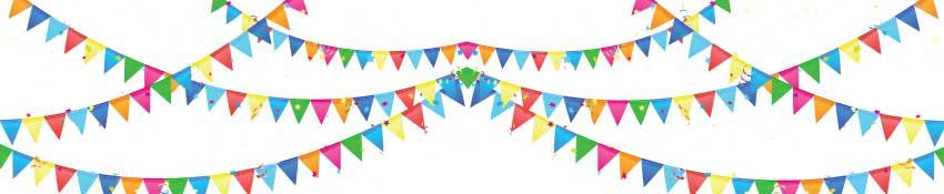 July Celebrations