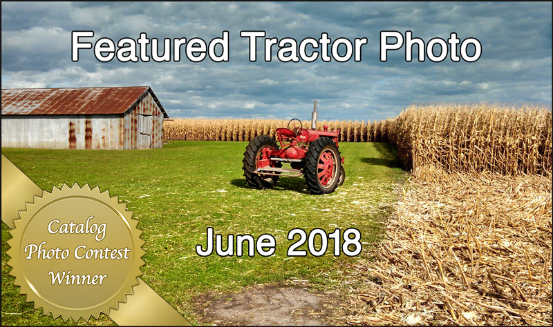 June Featured Photo