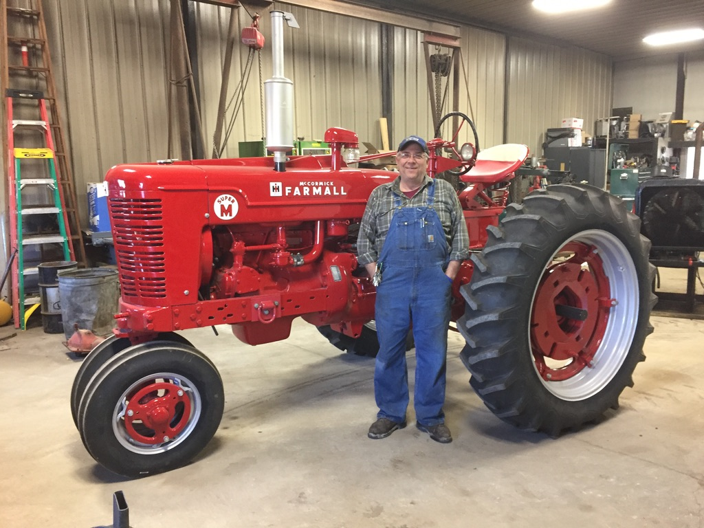 Farmall / International Archives - Page 2 of 49 - Antique Tractor Blog