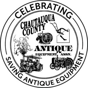 NY - Chautauqua County Antique Equipment Association Annual Show @ CCAEA Club Grounds
