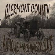 OH - Clermont County Antique Machinery Show @ Clermont County Fairgrounds