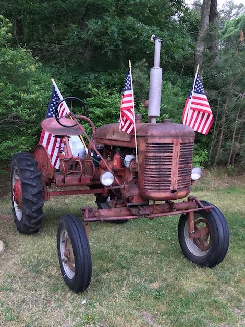 Antique Tractor Blog - Tractor Restoration   Tractor Clubs