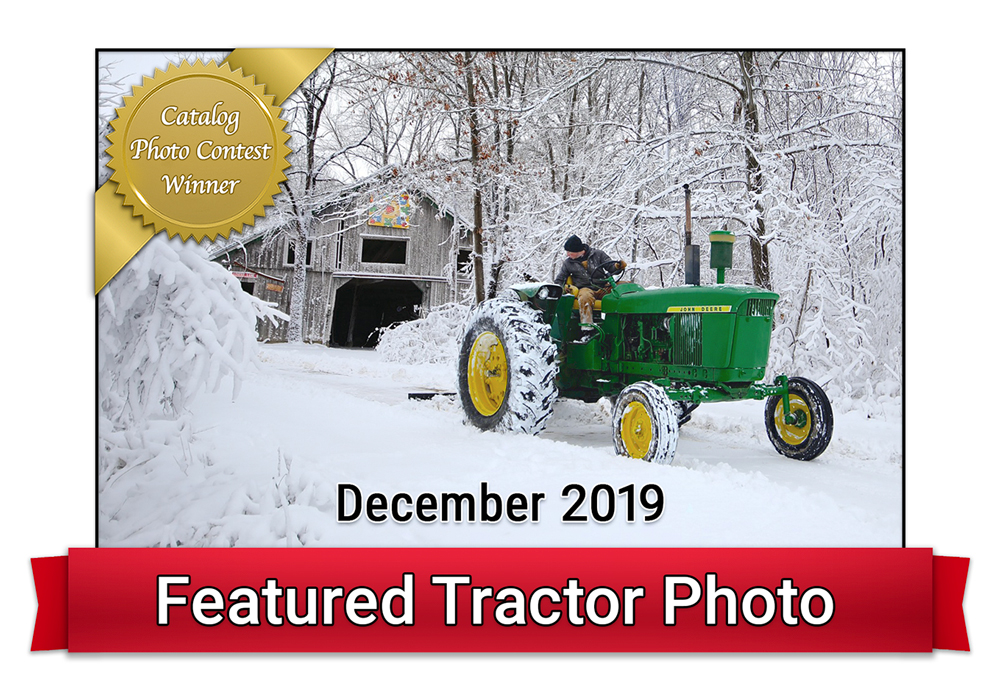 Antique Tractor Blog - Tractor Restoration | Tractor Clubs